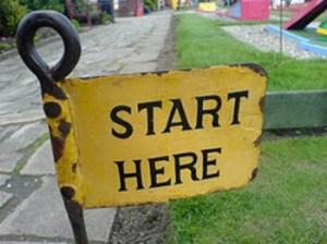 start-here-sign