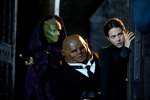 Doctor-Who-Madame-Vastra-Jenny-and-Strax